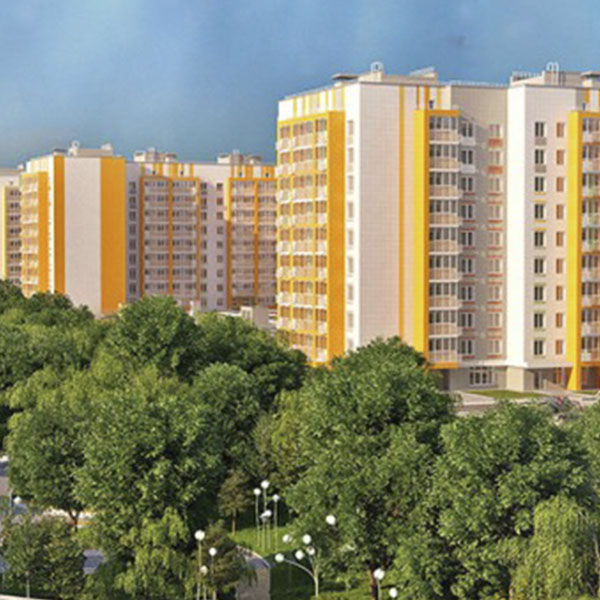 Жилой комплекс «ВЕСНА» фото