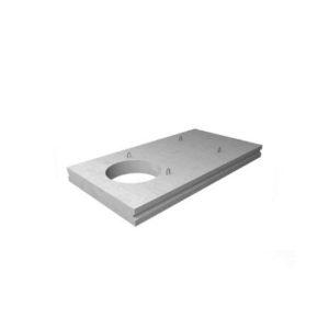 Плиты покрытия тепловых камер