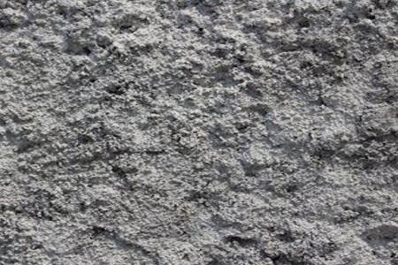 как замешивать бетон фото